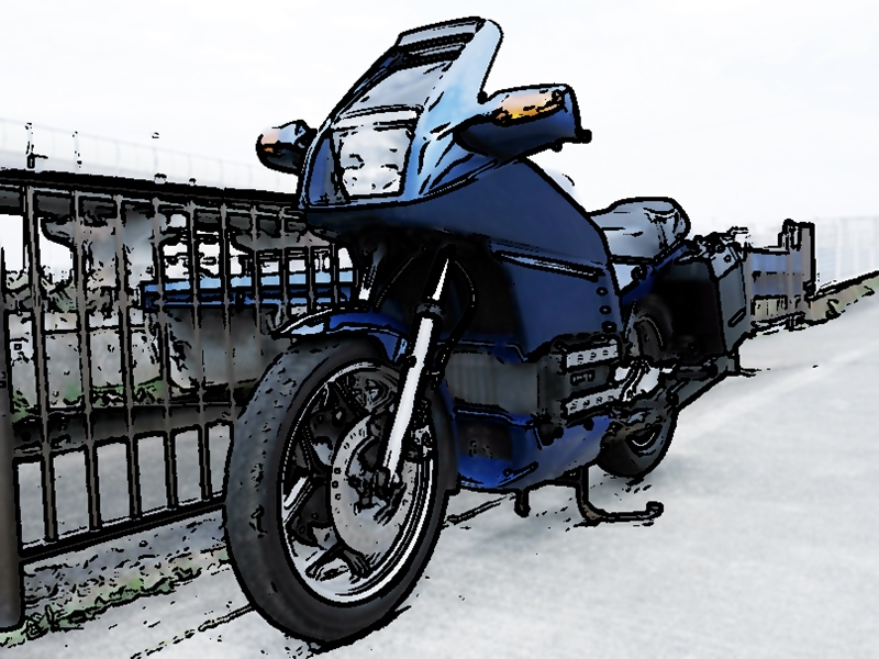 K100RS-001